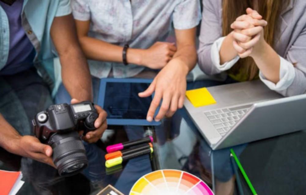 Quelle formation suivre pour devenir photographe professionnel