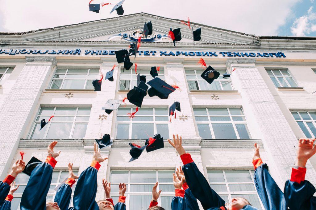 Top 3 des meilleures universités du monde